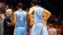 IMAGE: Blog: UNC falls to Pittsburgh 80-75