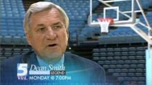 Preview: Dean Smith: Coaching Legend