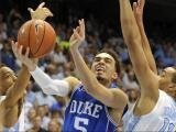 Duke defeats UNC at Dean Dome, 84-77