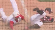 Highlights: UNC, NC State each fall in regular season finales with tourney play ahead