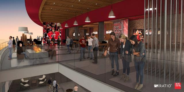 PNC Arena set to undergo multi-million dollar facelift