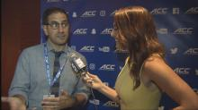 Joe Ovies and Marilyn Payne discuss the newly announced ACC Network