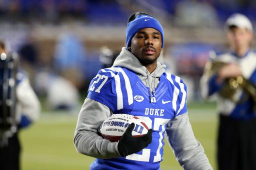 From Graduate Assistant To Defensive Coordinator The Rise Of Duke S