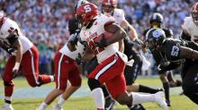 IMAGES: Images: NC State holds off UNC in regular season finale, 28-21