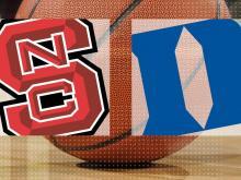 NC State at Duke