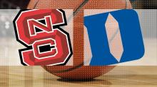 NC State at Duke