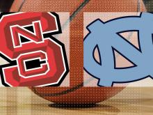 NC State at UNC