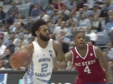 Team coverage: UNC, NC State face different motivations heading into rivalry