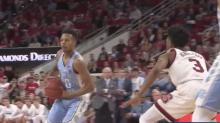 Team Coverage: UNC burns NC State, Gottfried's seat heats up
