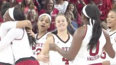 Medlin: NC State seniors lead the way in 20-point win o...