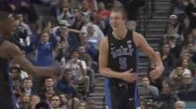 Gravley: Drive-and-kick lifts Duke past UNC in 2nd-half rally