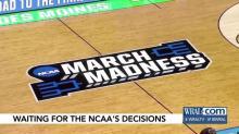 Brown: Bidding NC schools, cities await NCAA site host decisions