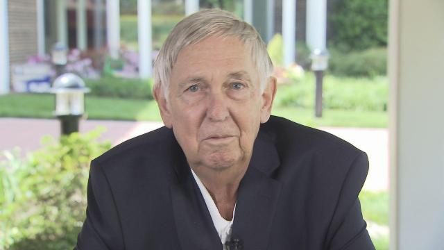 Best day of my life': Tudor among eight NC Sports Hall of