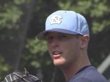 UNC turns to ace for NCAA opener; NC State heads to Lexington hot