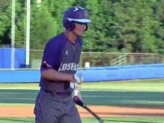 Eight with NC ties taken early in MLB Draft