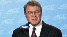 Full video: Swofford opens up ACC Kickoff
