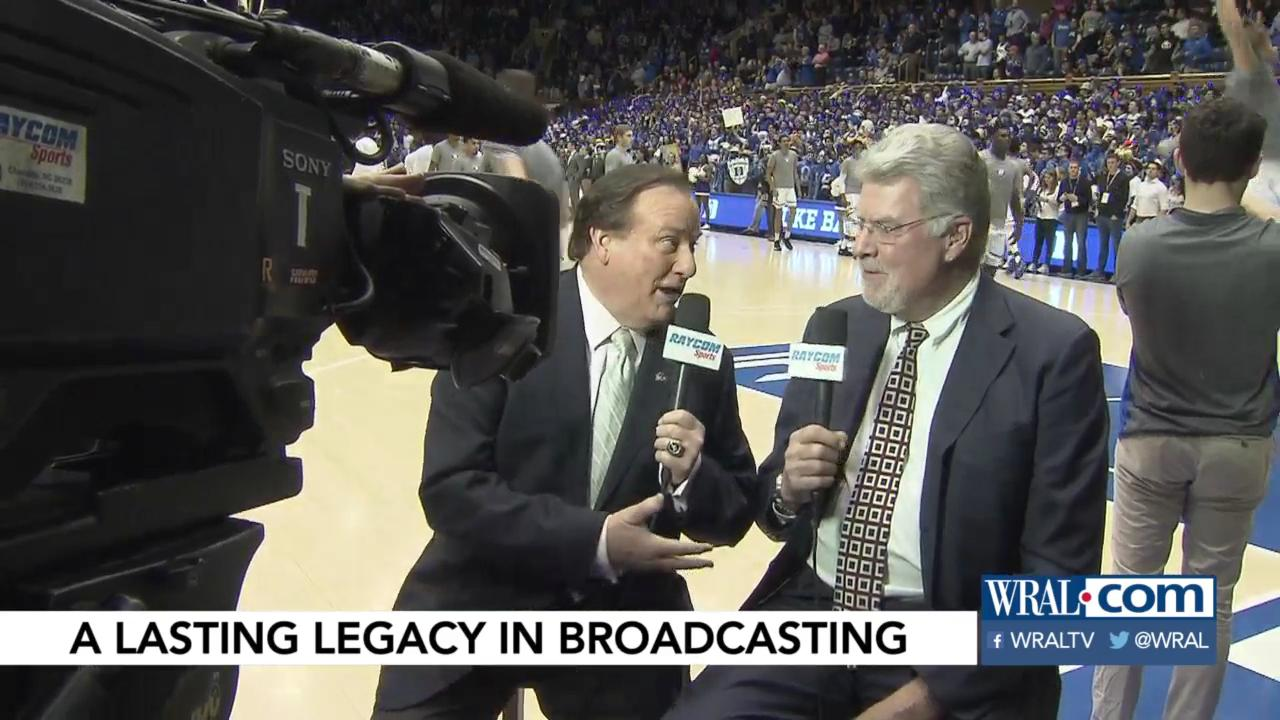 Although ACC Network will take over, Raycom's legacy will last