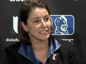 Postgame Interviews: Duke talks comeback win