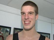 Extended interview:  Marshall Plumlee