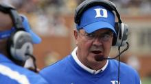 Duke vs. Wake Forest - September 11, 2010