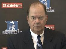 Extended Interview: David Cutcliffe