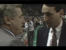 11/11/2011: Coach K One-on-One: Impact of Dean Smith