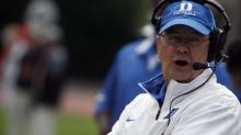 IMAGE: Cutcliffe repeats as ACC CoY, named national finalist