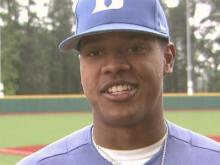 Fastball has Stroman leading nation in strikeouts
