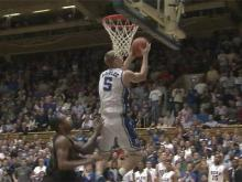 10/12: Duke dealing with Thomas, excited for Plumlee