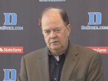 Cutcliffe: We have to do the little things