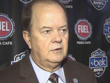 Cutcliffe: Bowl game is a tribute to our character
