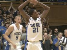 Fialko: Duke's Amile Jefferson bringing energy to game