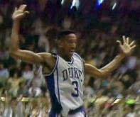 Former Duke basketball player Phil Henderson dies