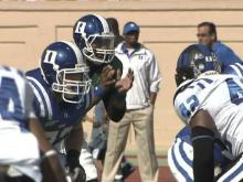 Boone's play the focus at Duke spring game