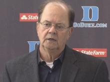 Cutcliffe: Boone is progressing
