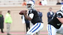 IMAGES: Blog: Duke sinks Navy, 35-7