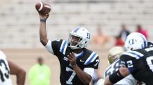 IMAGES: Duke dominates Navy, 35-7
