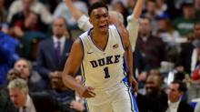 Duke and Kansas square off in Top-5 battle