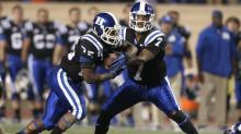IMAGE: Game Blog: Duke hangs on to down Wake Forest, 28-21