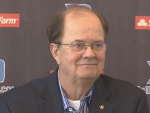 Cutcliffe: It's another rivalry game