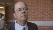 David Cutcliffe Pic Post-Wake