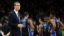 IMAGE: Coach K shuffles staff after Wojo's departure