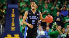 IMAGES: Duke falls to Notre Dame