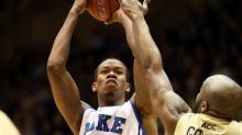IMAGES: Duke trumps Georgia Tech, 79-57