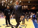 Duke throttles FSU in milestone win for Coach K