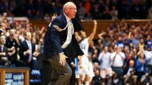 IMAGES: Slideshow: Duke beats top-ranked Syracuse, 66-60