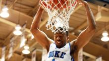 IMAGES: Our lens on Jabari Parker