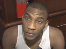 Sulaimon: Defense is going to separate this team