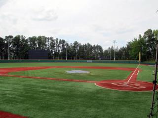 Duke Baseball Jack Combs Field