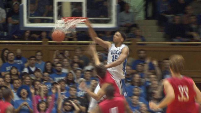 Winslow, Duke beat Central Missouri 87-47 in final